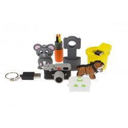 USB Stick Individual 3D
