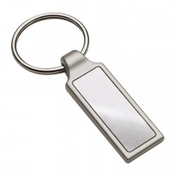 Keyring REFLECTS-IRUN RECTANGULAR
