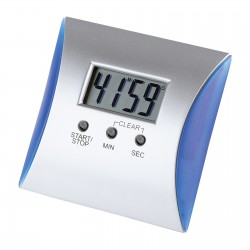 Kitchen timer REFLECTS-BUDAPEST BLUE