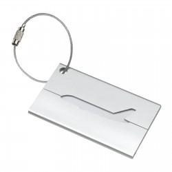 Luggage tag REFLECTS-LENEXA
