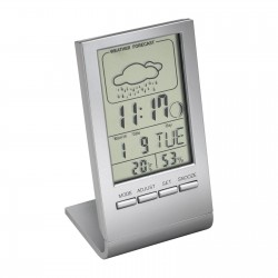 Alarm clock with thermometer REFLECTS-DRANFIELD