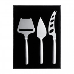 Cheese knife set REFLECTS-BERNISSART