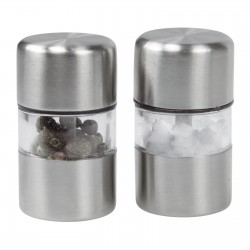 Salt and pepper set REFLECTS-JONESBORO