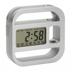 Zegarek biurkowy z alarmem REFLECTS-PORTSLADE