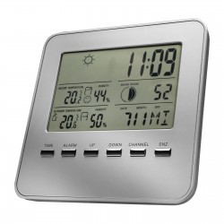 Weather station with outdoor sensor REFLECTS-IPSWICH