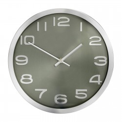 Wall clock REFLECTS-WILLIANA