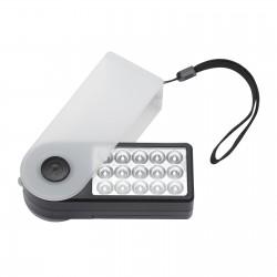 Latarka LED REFLECTS-KEMI