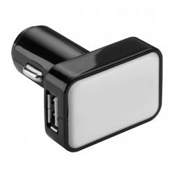Ładowarka samochodowa USB REFLECTS-KOSTROMA