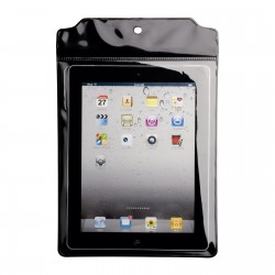 Protection cover for tablets REFLECTS-BODÖ BLACK