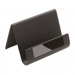 Mobile stand REFLECTS-MACKAY BLACK