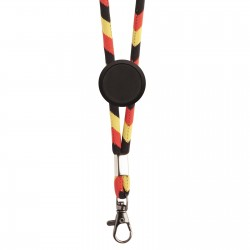 Lanyard GERMANY