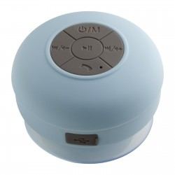 Bluetooth® shower speaker with radio REFLECTS-AVIGNON