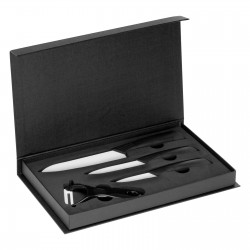 Set of ceramic knives REFLECTS-GRAYSVILLE
