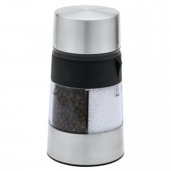3-in-1 Salt- and peppermill REFLECTS-CLAMART
