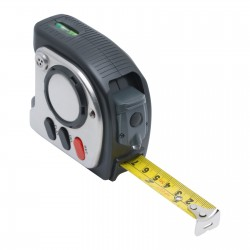 Multifunction measure tape REFLECTS-LANSING