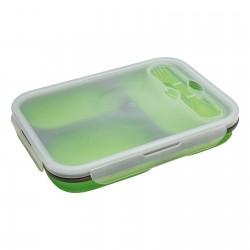 Lunchkit REFLECTS-SILLIAN LIGHT GREEN XL