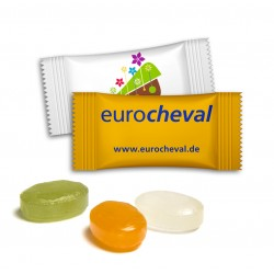 Mini Flow Pack boiled sweets  [1kg Pack]