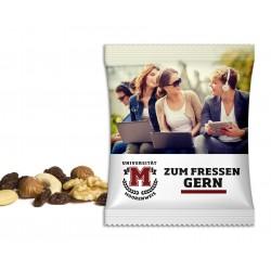 Seeberger Luxury Nut & Raisin Mix