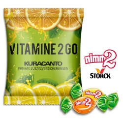 Nimm2 Double Pack