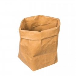 Washable paper bag REFLECTS-PARANA M