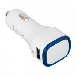 USB car charger QuickCharge 2.0® REFLECTS-COLLECTION 500