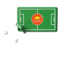 MintCard Football Design