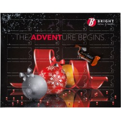 Mini kalendarz adwentowy Lindt HELLO / Lindt HELLO Mini Advent Calendar