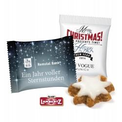 Świąteczna Cynamonowa Gwiazdka / Christmas Star