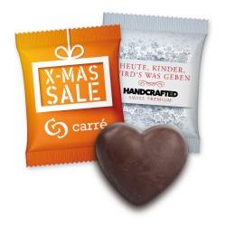 Serce Piernikowe / Gingerbread Heart