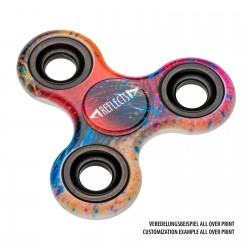 REFLECTS- FIDGET SPINNER