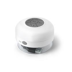 Wodoodporny głośnik bezprzewodowy Ghedi