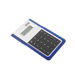 Plastikowy kalkulator Fala