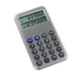 Kalkulator z przelicznikim Euro Elki