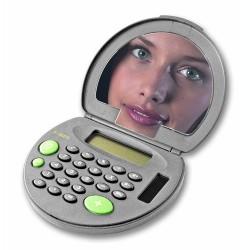 Kalkulator z lusterkiem Martin