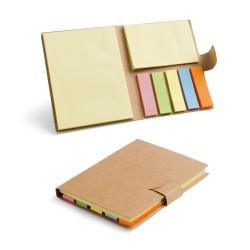 Notes z karteczkami samoprzylepnymi Solja
