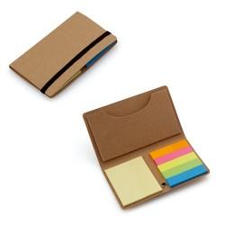 Notes z karteczkami samoprzylepnymi Geerd