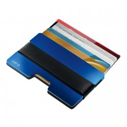 Etui na karty z ochroną RFID REFLECTS-SAKUMONO