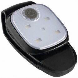 """Lampka z klipsem """"MobileLightConnect"""""""