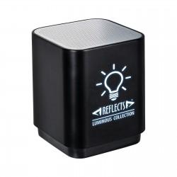 Głośnik bezprzewodowy z podświetleniem REFLECTS-GALAWAY