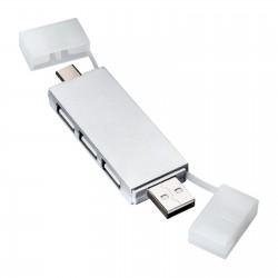 Hub USB REFLECTS-SABADELL