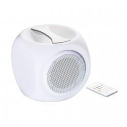 Głośnik bezprzewodowy z podświetleniem REFLECTS-MALBORK