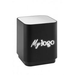"""Głośnik bezprzewodowy """"CubeLogo"""""""