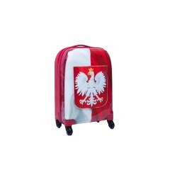 Personalizowana walizka podróżna