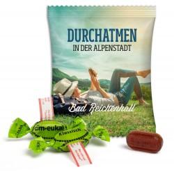 Cukierki eukaliptusowe / Em-eukal double pack in Advertising Bag