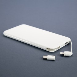 Powerbank All-in 4000 mAh