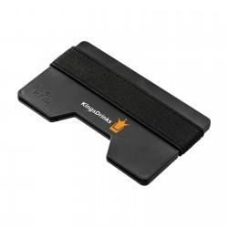 Etui na karty z zabezpieczeniem RFID REFLECTS-LOMITA