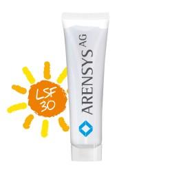 Balsam przeciwsłoneczny SPF 30, 20 ml (przeźroczysty)