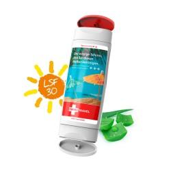 DuoPack Balsam przeciwsłoneczny SPF 30 + Balsam po opalaniu (2x50 ml), BL