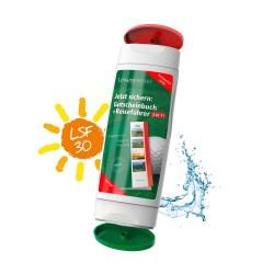 DuoPack Balsam przeciwsłoneczny SPF 30 + Żel pod prysznic (2x50 ml), BL