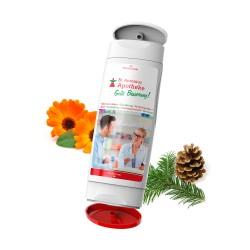 DuoPack Balsam do rąk aloes-nagietek + Balsam do stóp (2x50 ml), BL